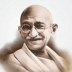 Gandhi: la fuerza ética de una acción no pasiva