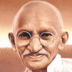 Gandhi, el triunfo de un hombre sobre un Imperio