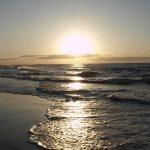 Cuando el sol se levanta