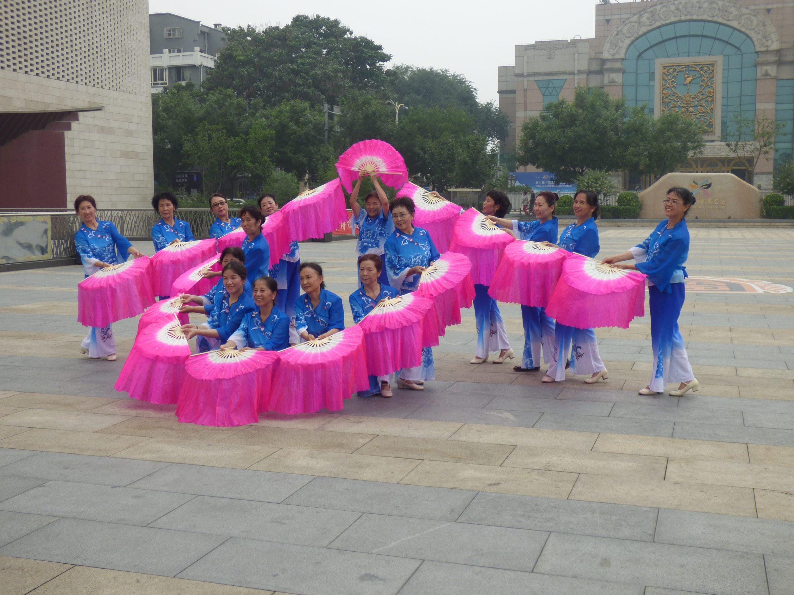Viaje a Pekin 1