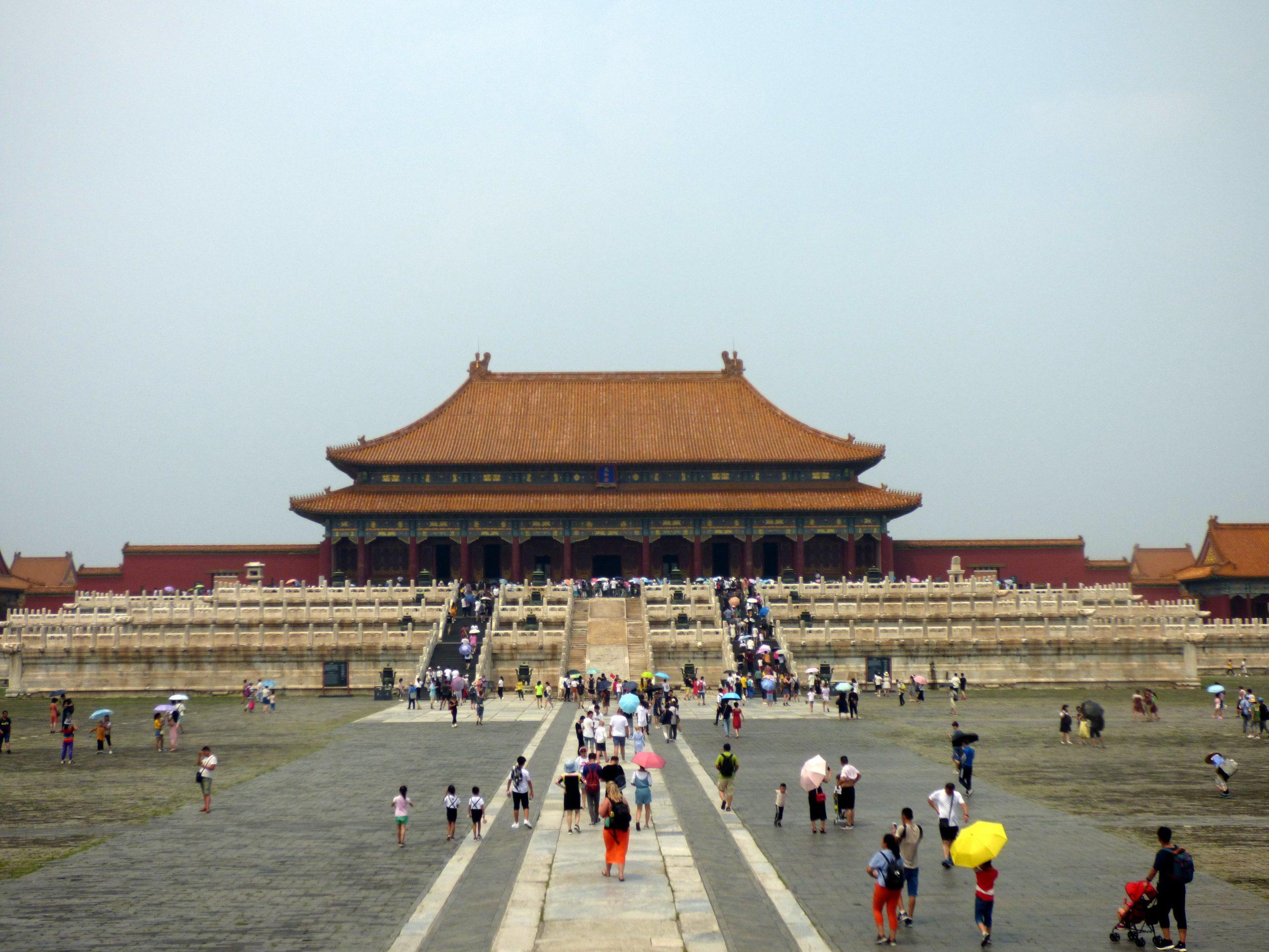Viaje a Pekin 3