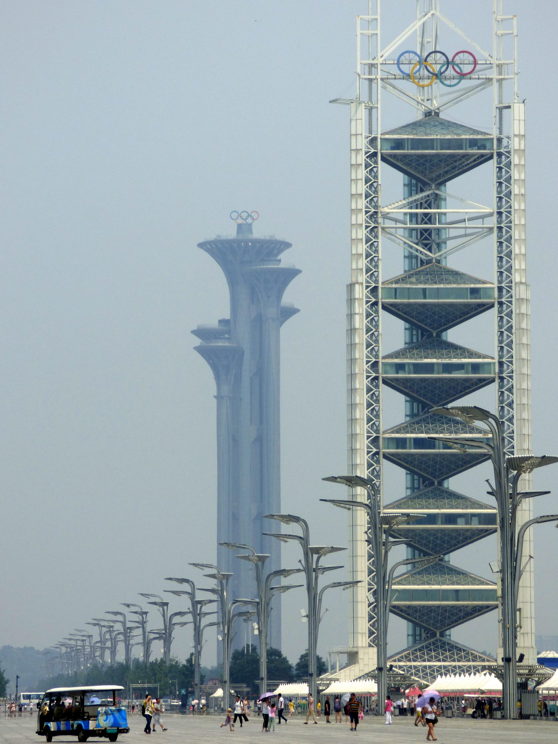 Viaje a Pekin 4