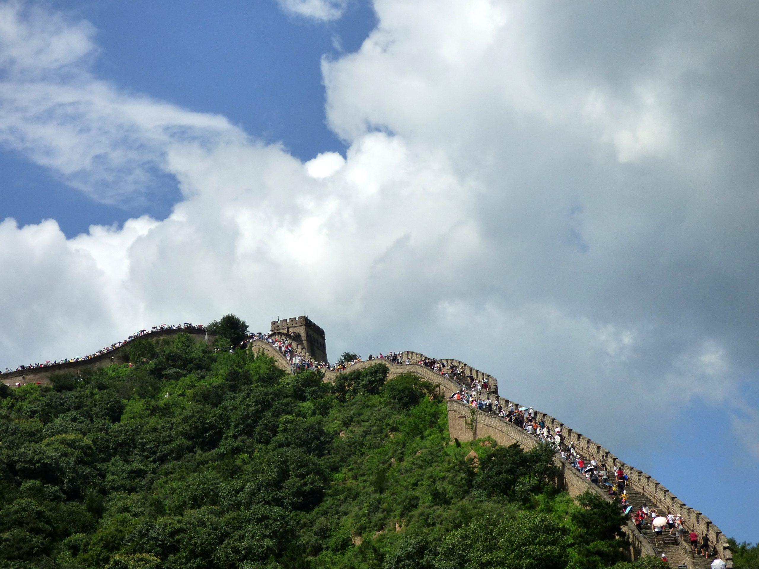 Viaje a Pekin 6