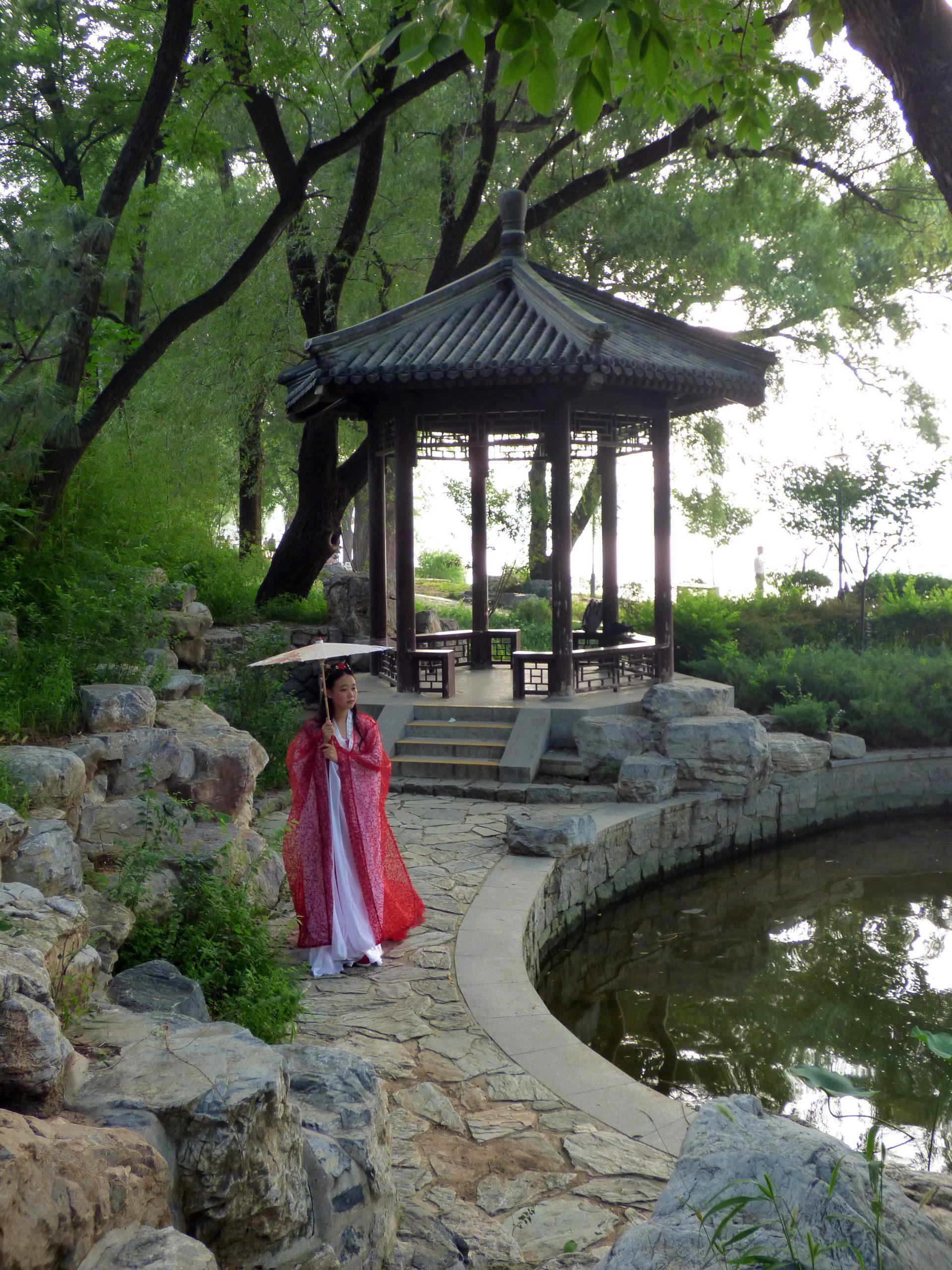 Viaje a Pekin 8
