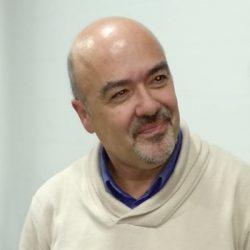 Alberto Monterroso Peña