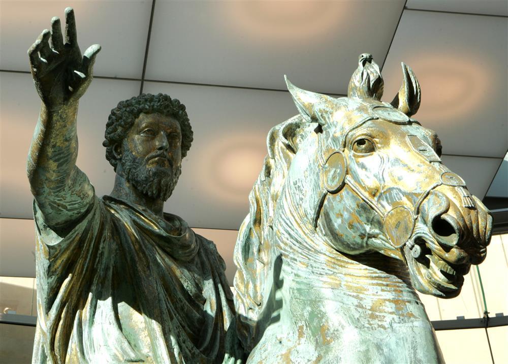 Marco Aurelio Meditaciones 4