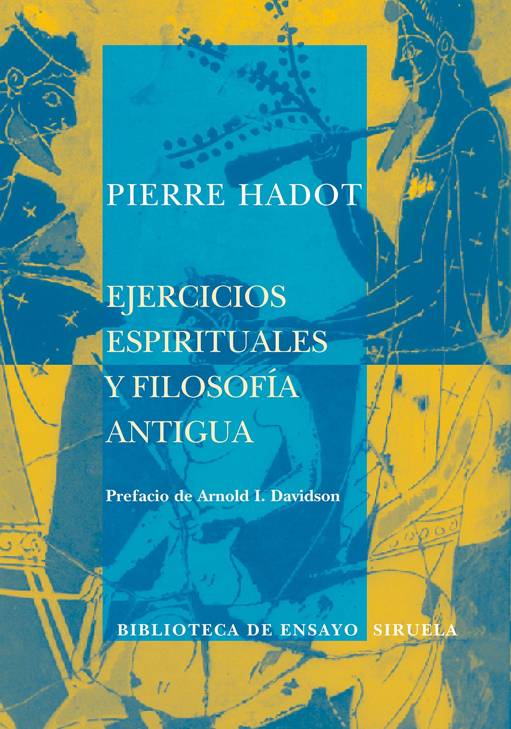 ejercicios espirituales de los filósofos estóicos 2