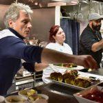 Fundación Jon Bon Jovi Soul: una oportunidad para los pobres de Nueva Jersey