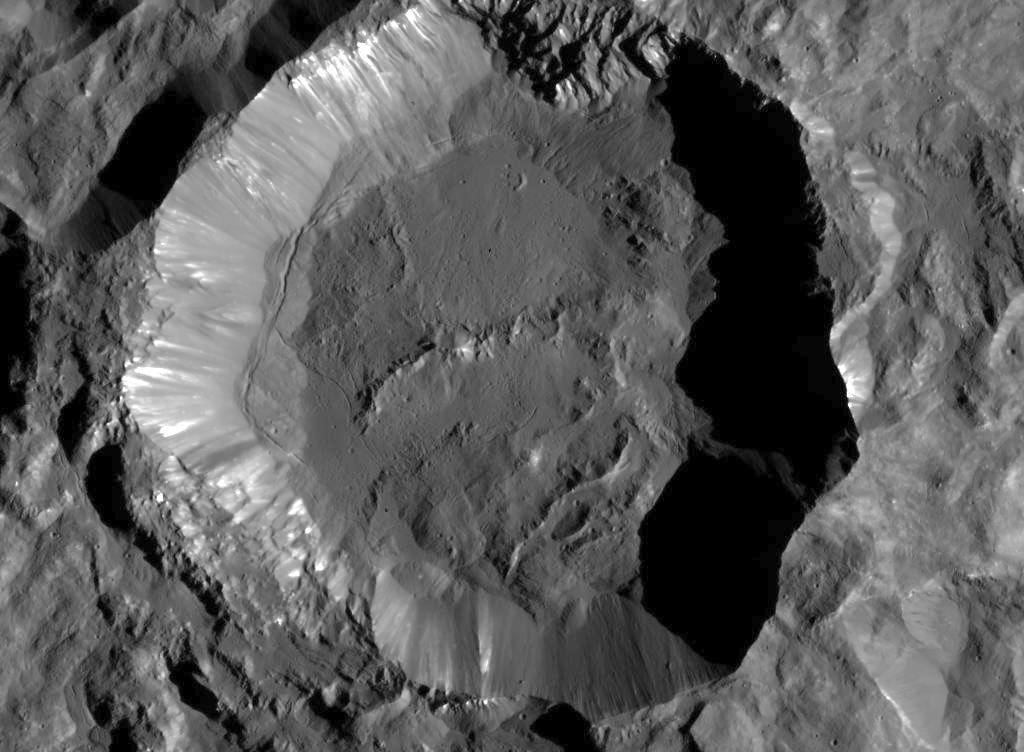 Cra¦üter Ceres