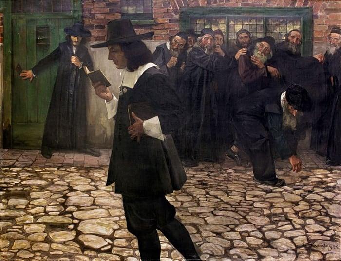Spinoza y los rabinos