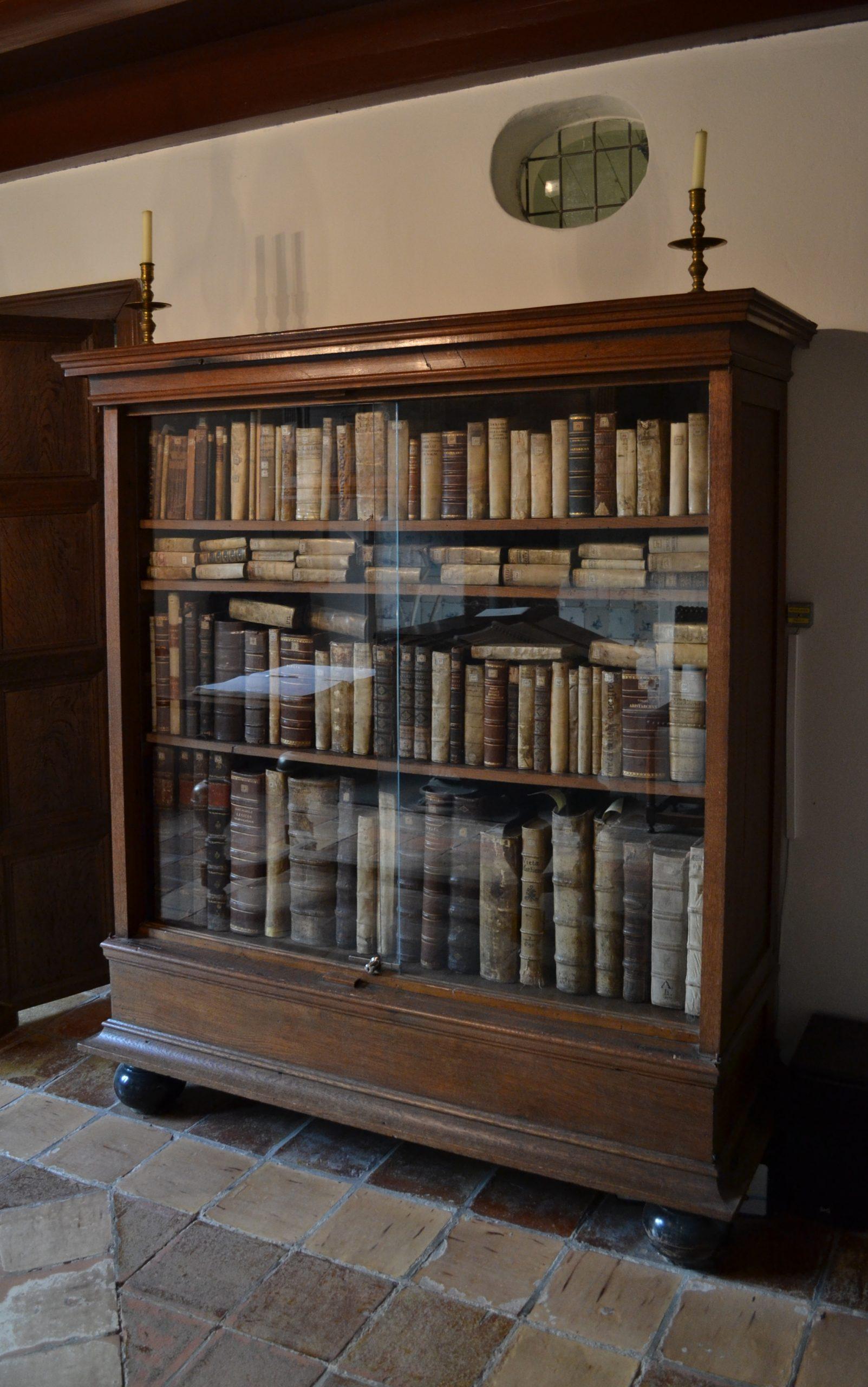 biblioteca spinoza