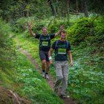 Trailwalker: Caminar por un futuro sin pobreza