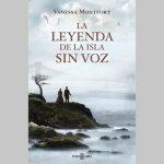 «La leyenda de la isla sin voz» de Vanessa Montfort