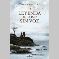 La leyenda de la isla sin voz de Vanessa Montfort