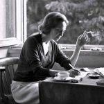 Sophia de Mello Breyner, alma de poeta