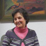 Ana Rioja Nieto: «Ciencias y humanidades, complementarias para entender el mundo»