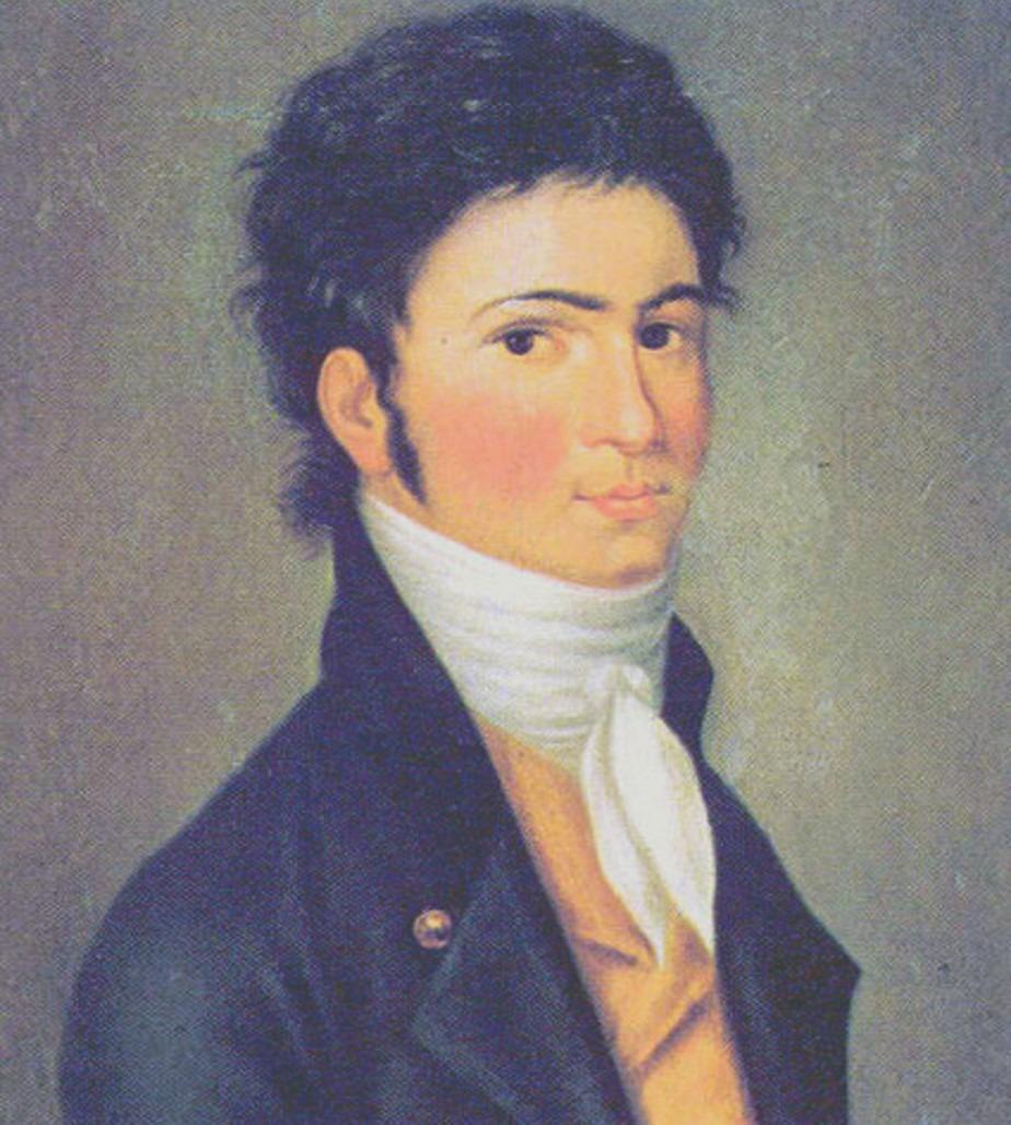05 Beethoven joven