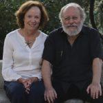 Arturo Reverter y Victoria Stapells, autores del libro «Beethoven: un retrato vienés»