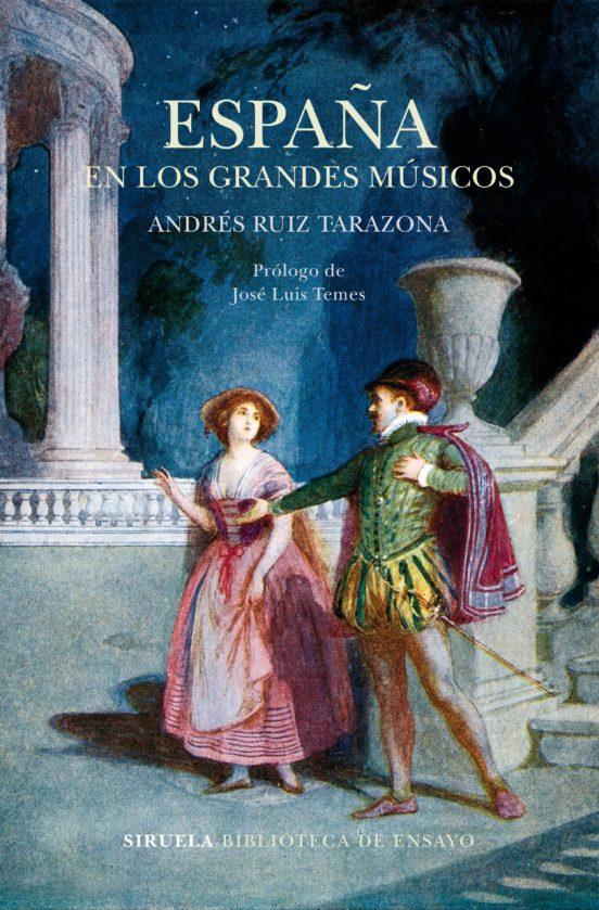 España en los grandes musico