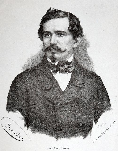 Felix Lichnowsky