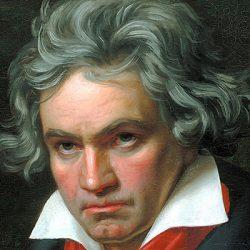 Beethoven revista esfinge