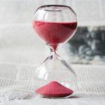El paso del tiempo, una preocupación humana