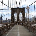 Nueva York: los colores de la luz en la ciudad de los rascacielos