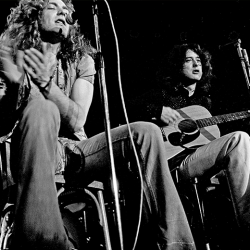 Stairway to heaven, de Led Zeppelin