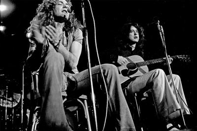 Stairway to heaven, de Led Zeppelin