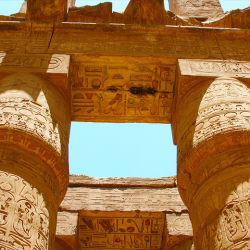 Símbolos mágicos de Egipto