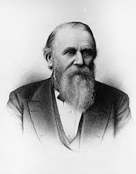 J.Evans, gobernador de Colorado