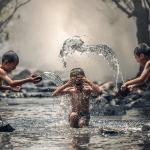 El niño como misterio espiritual