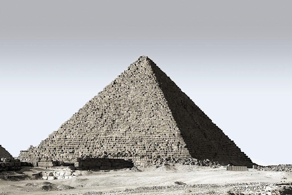 historia en Egipto