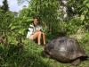 Las Galápagos, en constante evolución