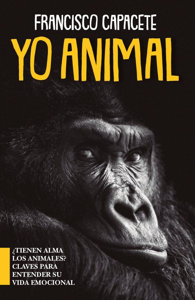 Animales con conciencia: la dignidad animal. Entrevista a Francisco Capacete