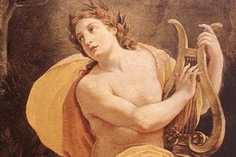 Un dios para la música: Apolo Citadero