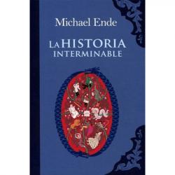 La historia interminable, de Michael Ende