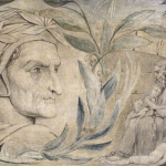 Las ilustraciones de William Blake de la Divina comedia de Dante