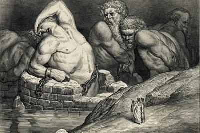 Comentarios a la Monarquía de Dante, Libro I