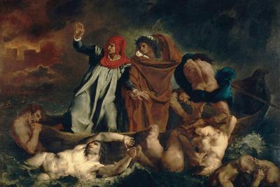 La última aventura de Ulises: Dante y la Odisea