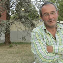Entrevista a Marcos García Diez. El arte rupestre: información de tiempos remotos