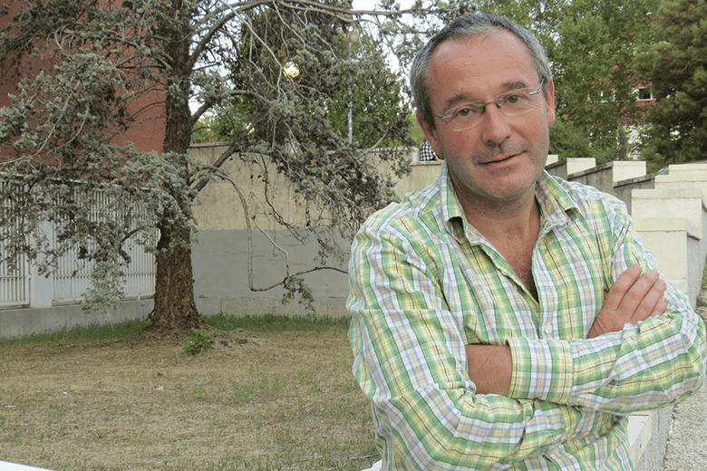 Marcos Garcia Diez