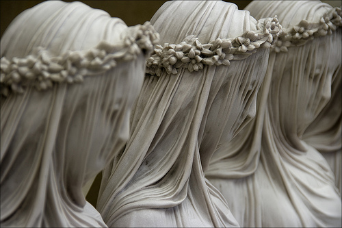 Las vestales